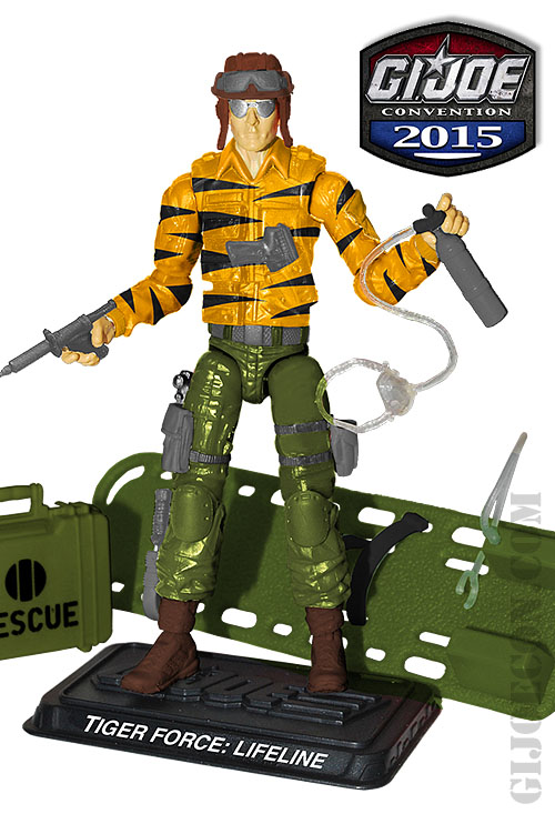 Tiger Force: Lifeline