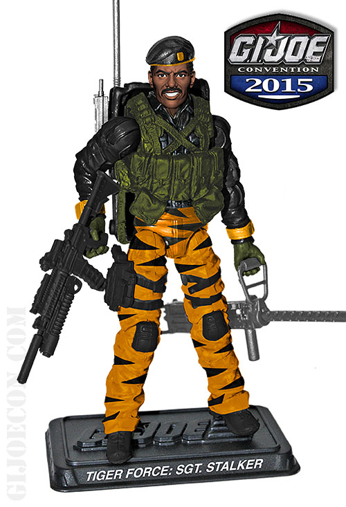 Tiger Force: Sgt. Stalker