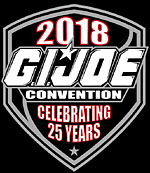GIJoeCon 2018!