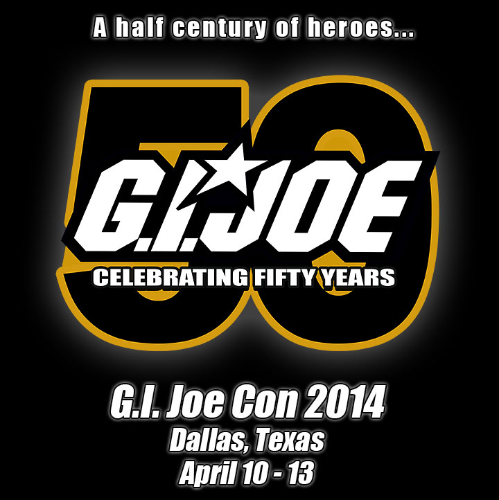 GIJoeCon 2014!