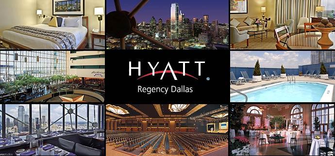 Regency Hotel Dallas Tx